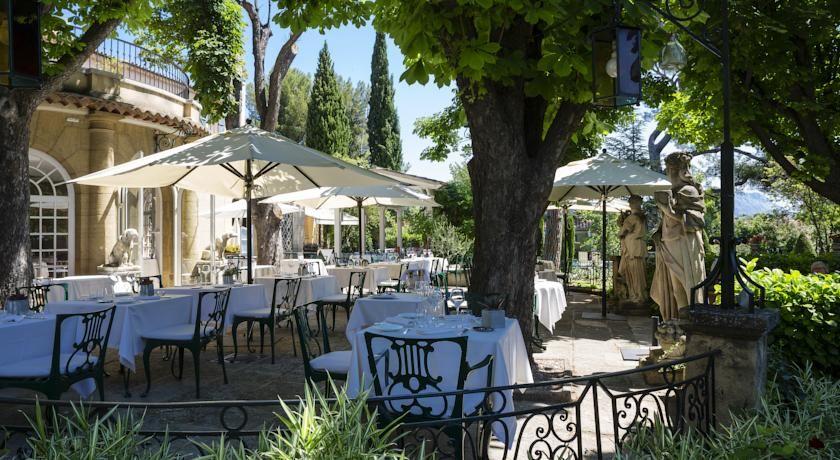 Hôtel le Pigonnet Aix-en-Provence ***** 35