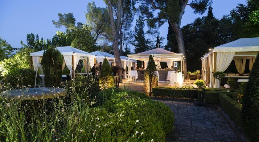 Hôtel le Pigonnet Aix-en-Provence ***** 37