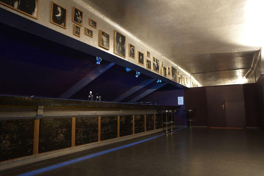 Le Théâtre Palace Le Bar Mezzanine