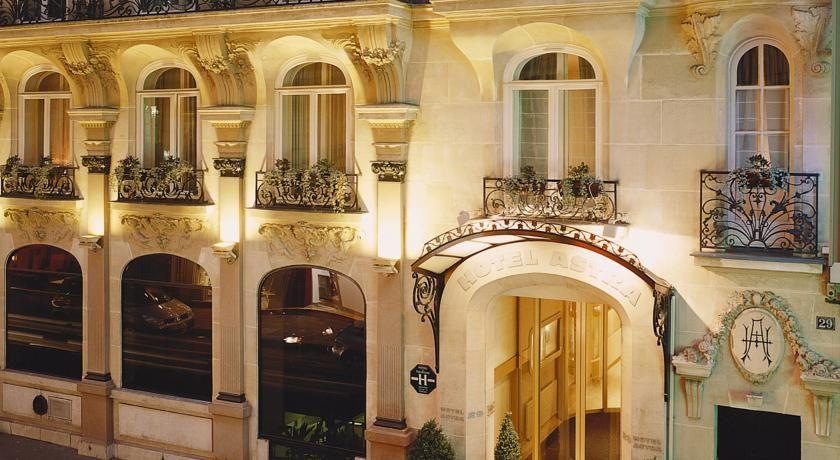 Hôtel Astra Opéra Astotel **** 4