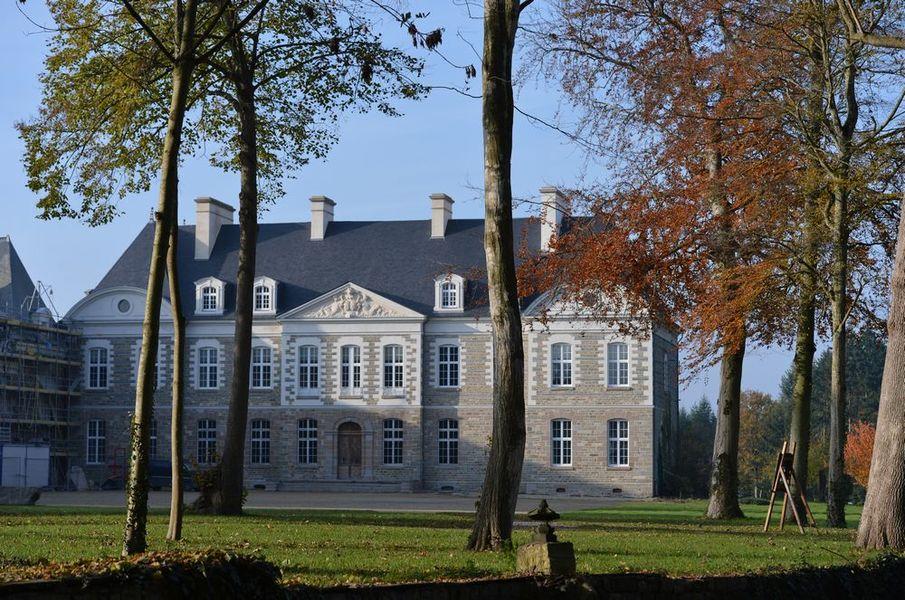 Château des Pères Château des Pères