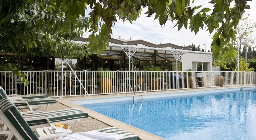 Ibis Styles Avignon Sud *** 1