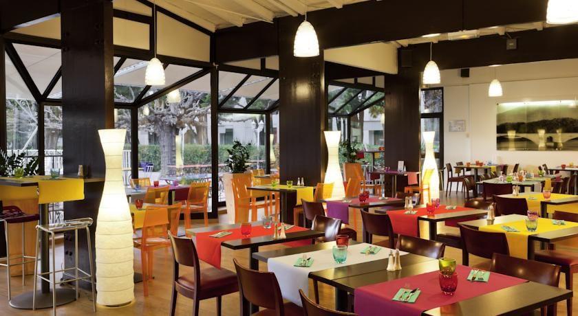 Ibis Styles Avignon Sud *** 7