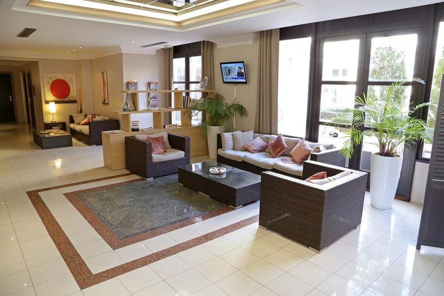 Appart'Hôtel Odalys Atrium *** Ut