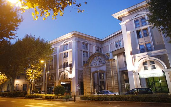 Salle séminaire  - Appart'Hôtel Odalys Atrium ***