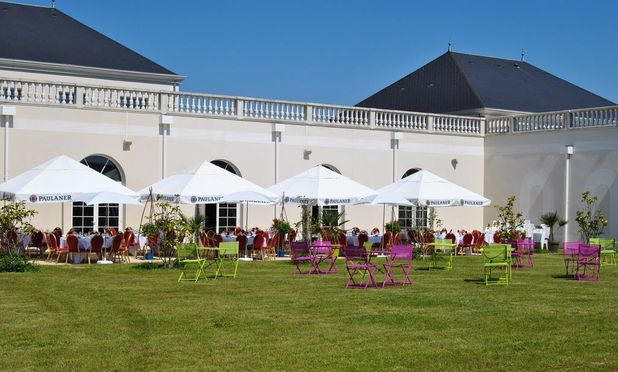 Salle séminaire  - Villa Bellagio Ambroise ***