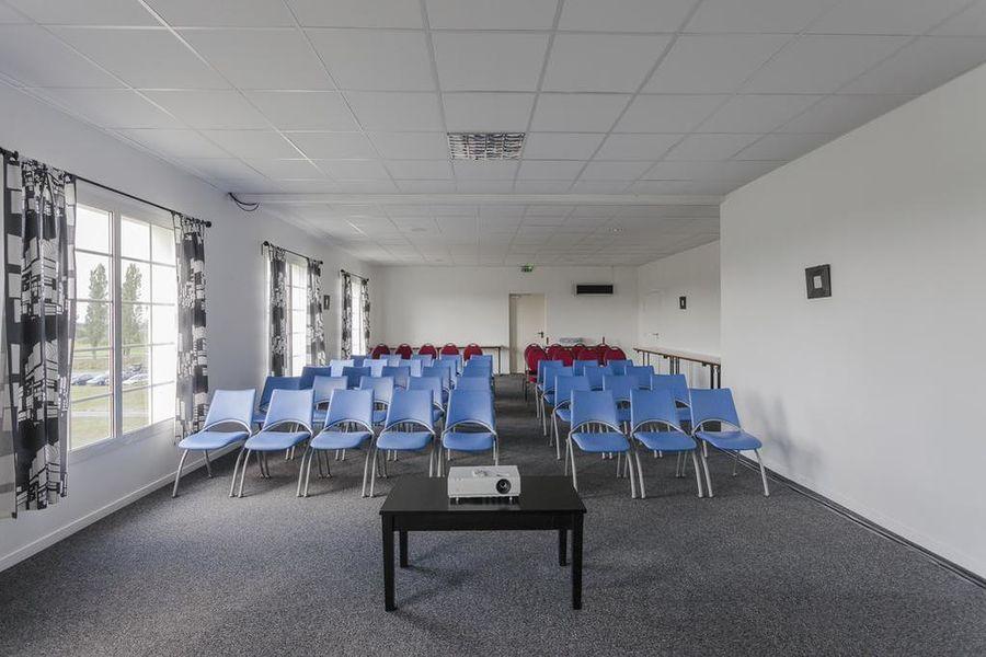 Villa Bellagio Ambroise *** Salle de séminaire