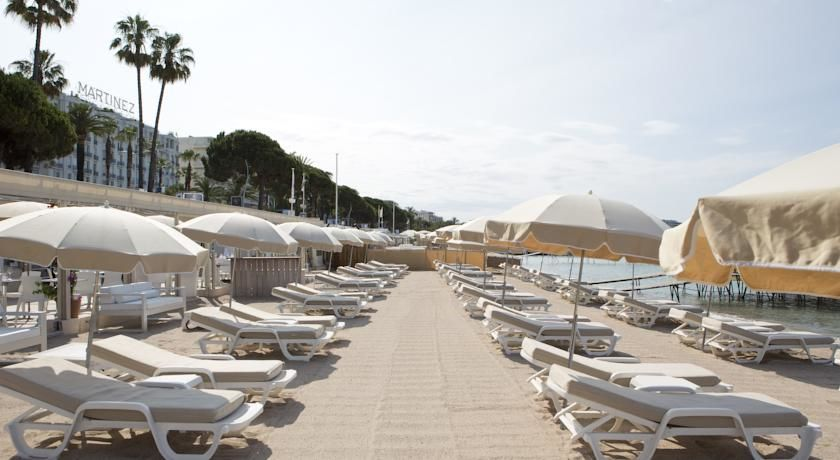 Mercure Cannes Croisette Beach **** 40