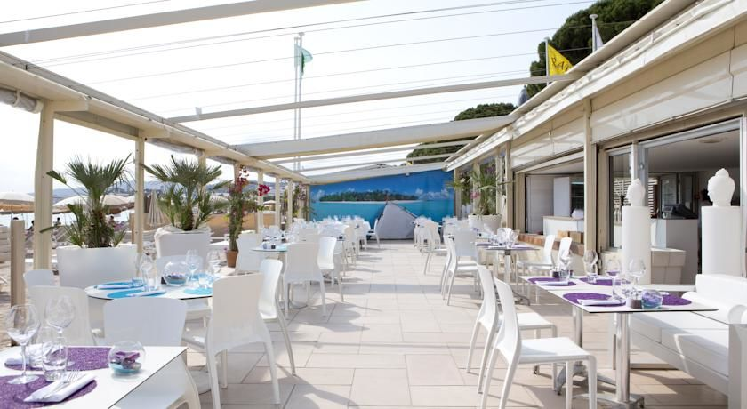 Mercure Cannes Croisette Beach **** 41