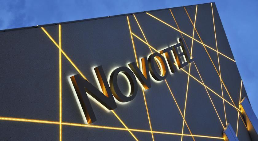 Novotel Avignon Centre **** 3