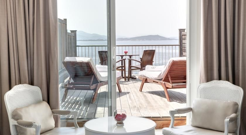 Sofitel Golfe d'Ajaccio Thalassa Sea & Spa ***** 29