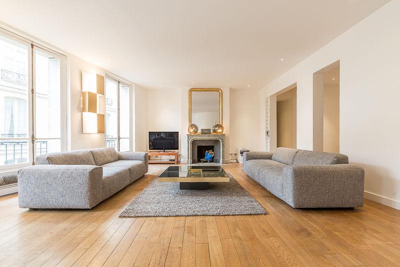 L'Appartement Louvre-Rivoli - Séminaire & Soirée
