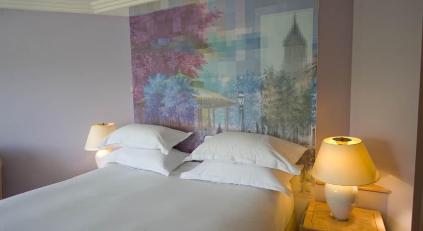 Vichy Célestins Spa Hôtel ***** 4