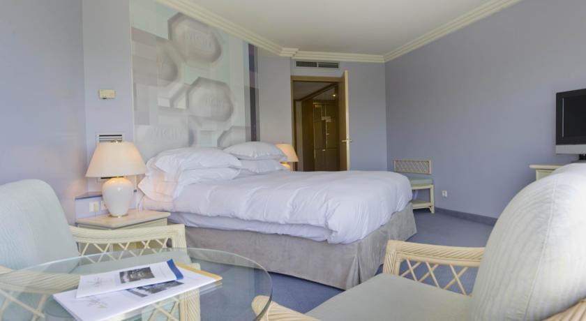 Vichy Célestins Spa Hôtel ***** 9