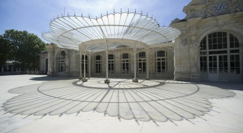 Vichy Célestins Spa Hôtel ***** 10