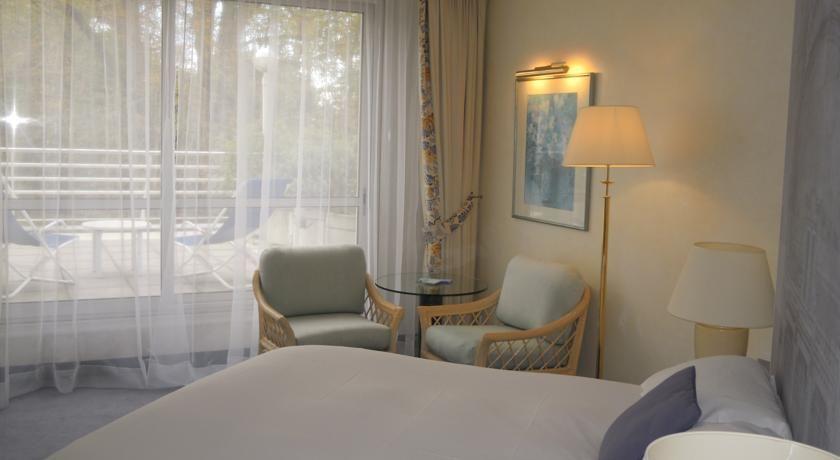 Vichy Célestins Spa Hôtel ***** 16