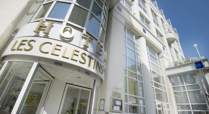 Vichy Célestins Spa Hôtel ***** 21