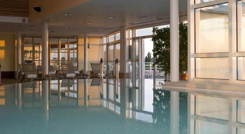 Vichy Célestins Spa Hôtel ***** 25