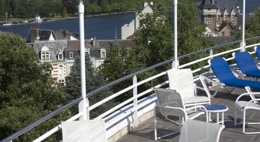 Vichy Célestins Spa Hôtel ***** 28