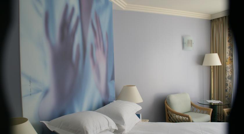 Vichy Célestins Spa Hôtel ***** 45
