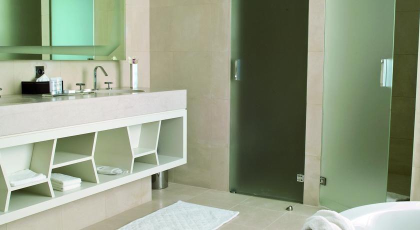 Maison Pic ***** Salle de bain