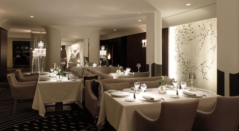 Maison Pic ***** Restaurant