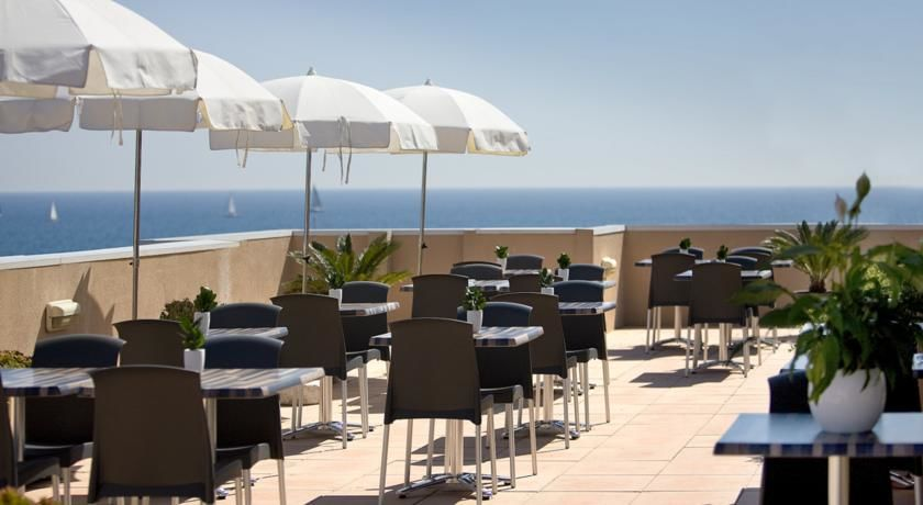 Hôtel Port Marine *** 5