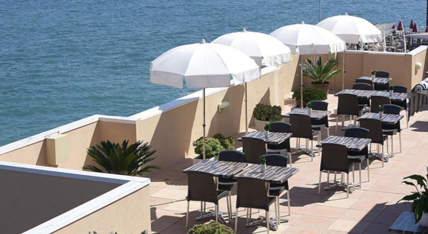 Hôtel Port Marine *** 22