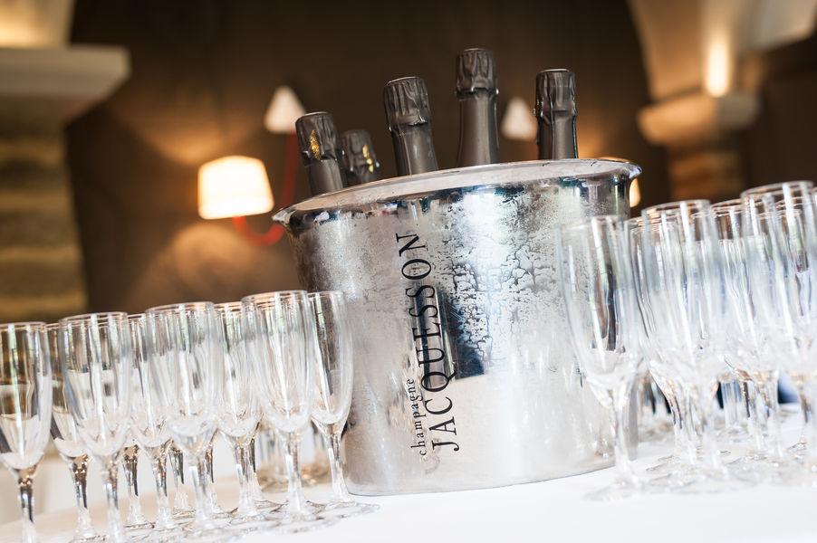 Château de Saulon *** Champagne
