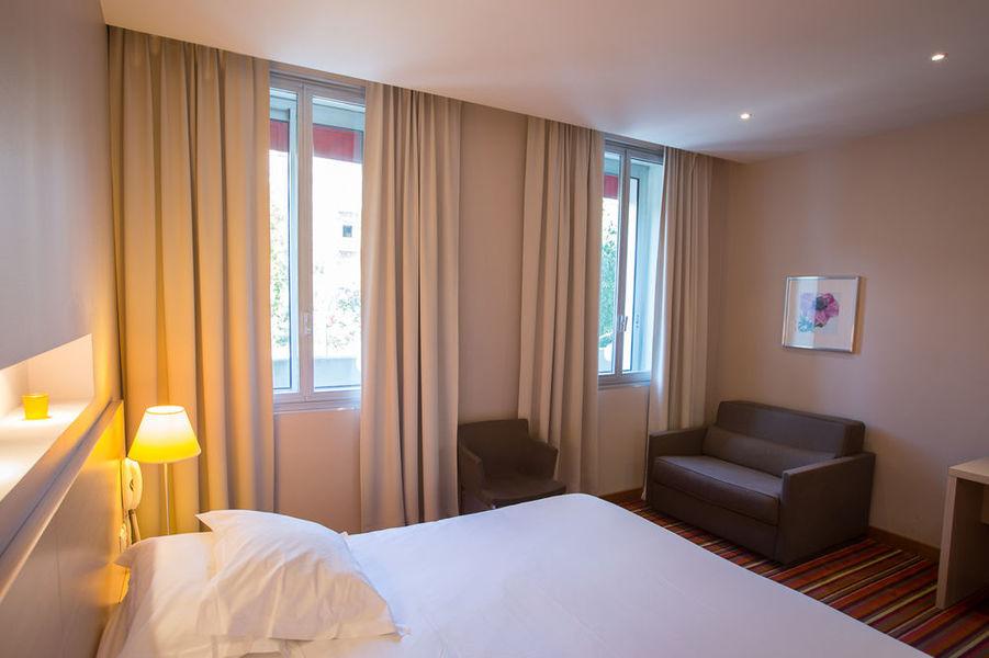 Hôtel de France **** Chambre