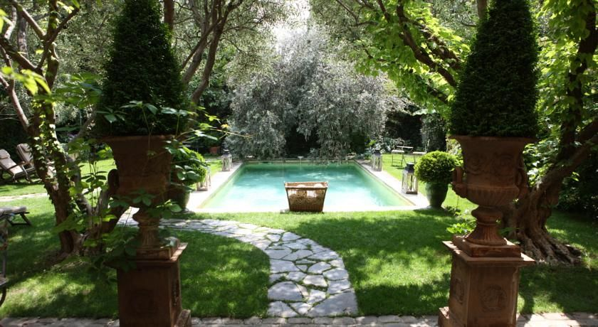 Jardins Secrets **** 1