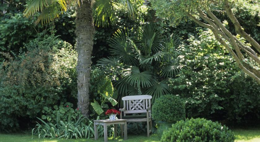 Jardins Secrets **** 2
