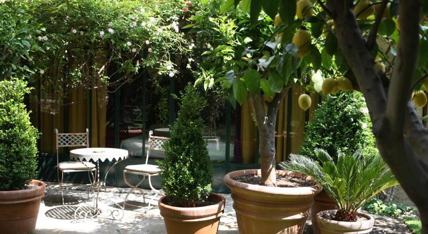 Jardins Secrets **** 30