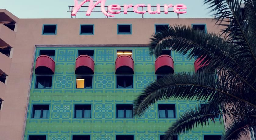 Hôtel Mercure Perpignan Centre **** 8