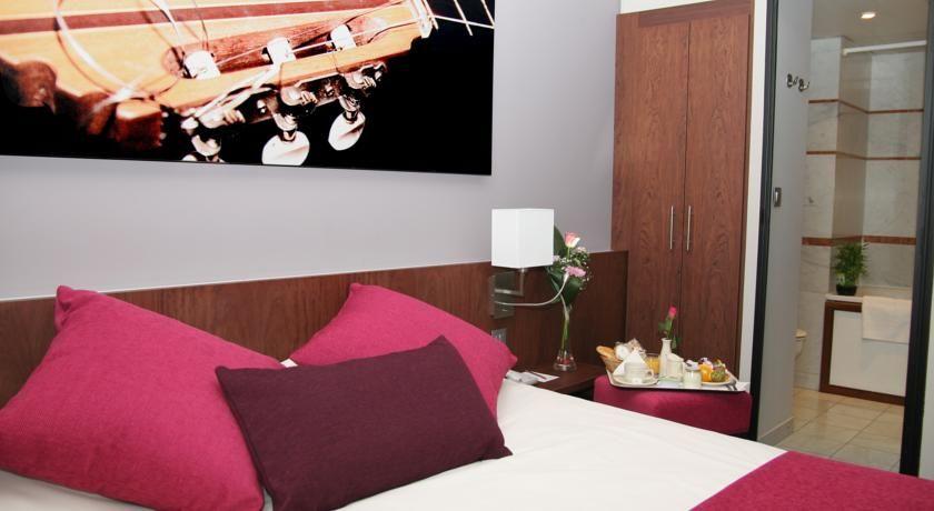 Hôtel Mercure Perpignan Centre **** 11