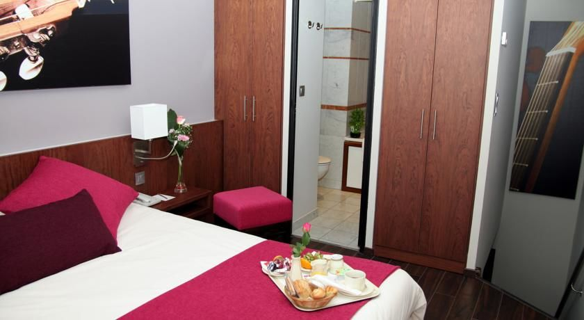 Hôtel Mercure Perpignan Centre **** 17