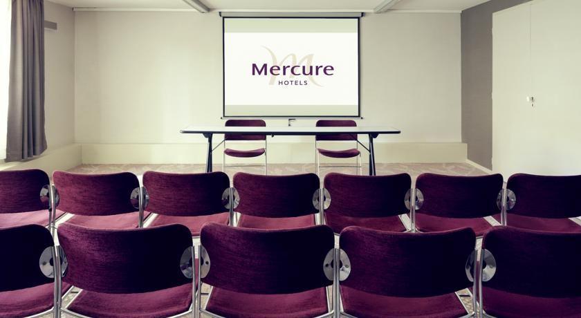 Hôtel Mercure Perpignan Centre **** 28
