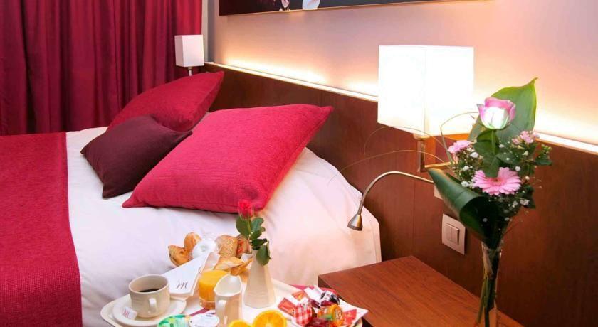 Hôtel Mercure Perpignan Centre **** 39
