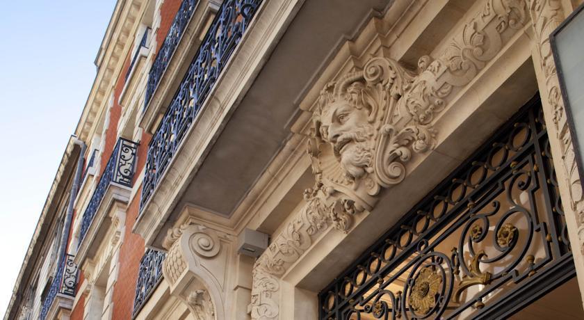 Hôtel Oceania Le Métropole **** 33