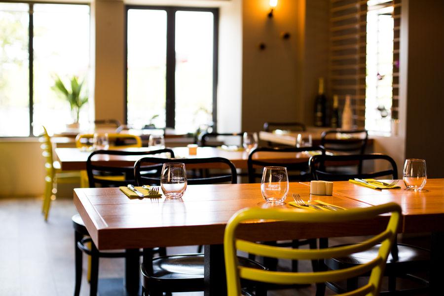 Dupont & Dupont Restaurant