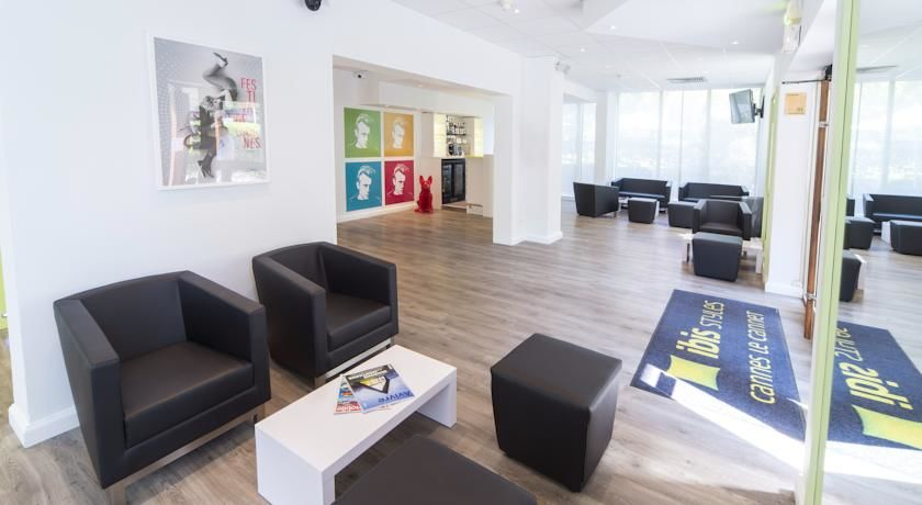 Ibis Styles Cannes le Cannet *** 3