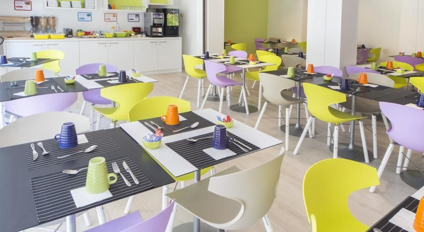 Ibis Styles Cannes le Cannet *** 4
