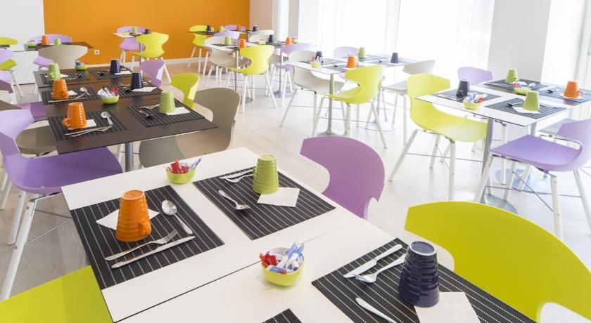 Ibis Styles Cannes le Cannet *** 10