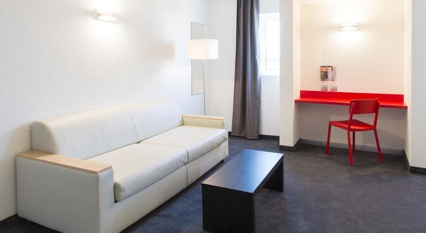 Ibis Styles Cannes le Cannet *** 12