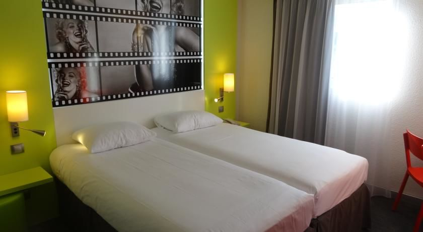 Ibis Styles Cannes le Cannet *** 23