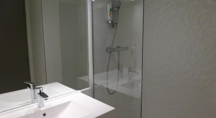 Ibis Styles Cannes le Cannet *** 25