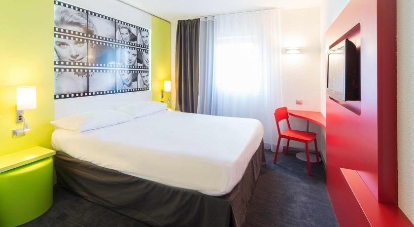 Ibis Styles Cannes le Cannet *** 28