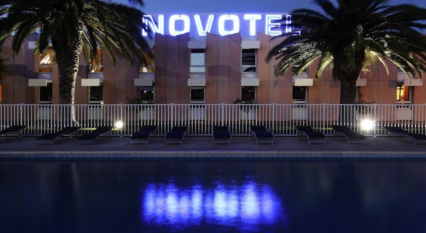 Novotel Perpignan Rivesaltes **** 15