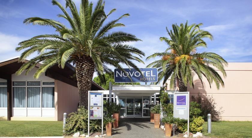 Novotel Perpignan Rivesaltes **** 16