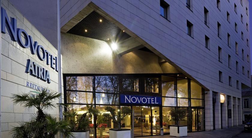 Novotel Atria Nîmes Centre **** 4